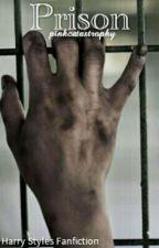 Prison(Harry Styles Greek Fanfiction) by pinkcatastrophy