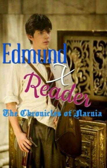 Edmund Pevensie X Reader (Chronicles Of Narnia)