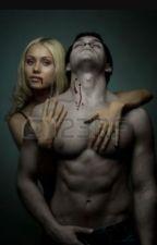 Amore Per Una Vampira E Il Futuro Del Mondo by cris14tian