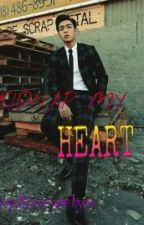 Kinap My Heart by bigbang top by norcadacio_09