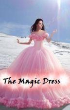 The Magic Dress by DianAsitaSepti