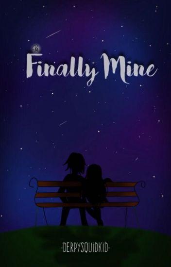 Finally Mine| A Travlyn AU |