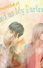 Fated As My Partner//Jeongcheol X Seventeen by FoxEyesMinnie