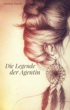 Die Legende der Agentin by emmarichi