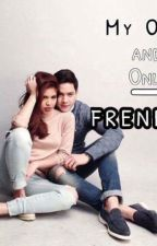My One And Only Frenemy {Short Story} (Completed) by yeyebonelariel