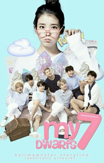My 7 Dwarfs!? [ BTS Fan-fiction ]