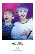 Adore U ⇡⇣ SOONHOON [EXTREMELY REVISING] by bluseoul
