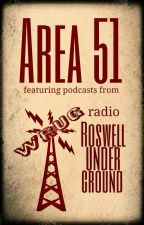 Area 51 by ScienceFiction