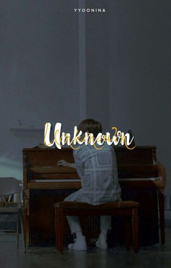 Unknown [Suga Fanfiction]