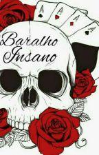 Baralho Da Dor by ThalitaLorrainy