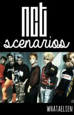 NCT Scenarios by whataelien