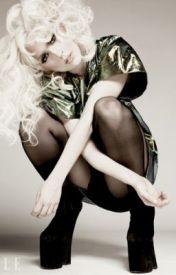 The 'Lady' that Makes us just so 'Gaga' by QuixoticGaga