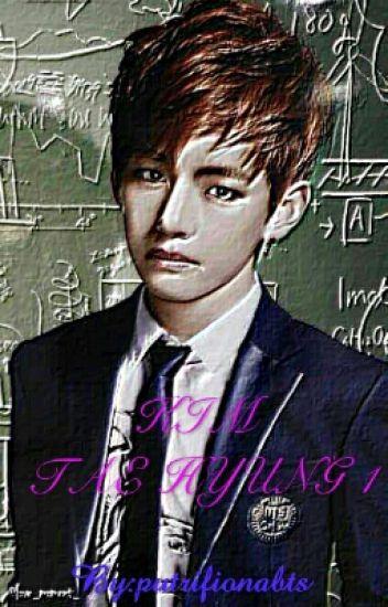 Kim Tae Hyung 1
