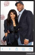 Janet and Tyler: Love story by ItsKiyaNessea