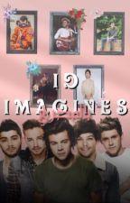 1D Imagines | بالمصرى by Temonwbumba