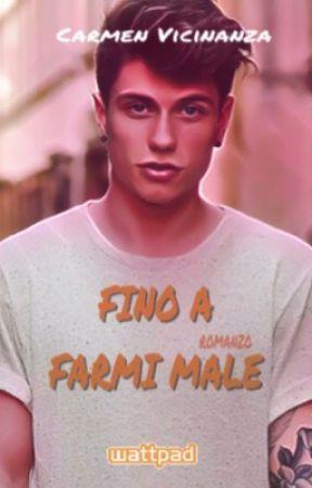 FINO A FARMI MALE [Benjamin Mascolo] by _camjx_