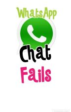WhatsApp Chat Fails by jitooo