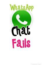 WhatsApp Chat Fails by jitooo