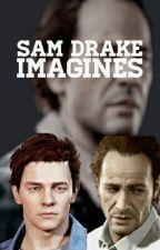Sam Drake Imagines by Graceful_Gryphon