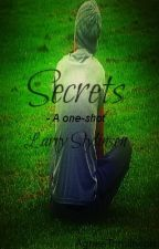 Secrets - A Larry One-Shot by AgnesTomlinson