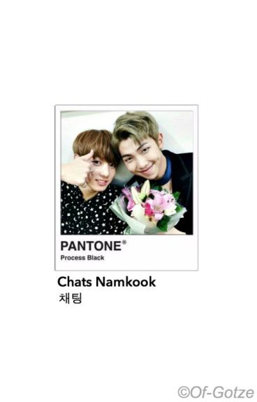 『Chats Namkook』