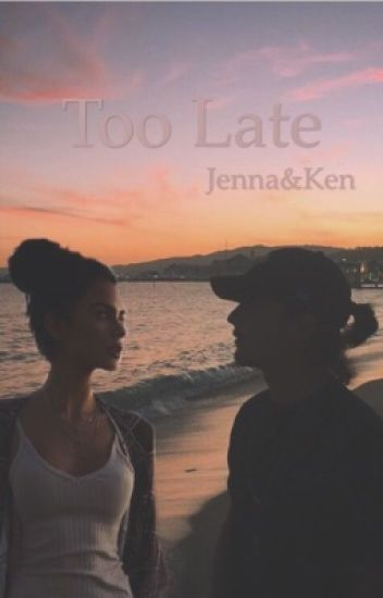 Too late | Nekfeu / (Tome1)