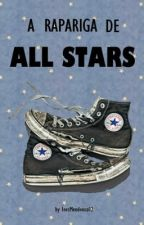 A Rapariga de ALL Stars by inesisblue