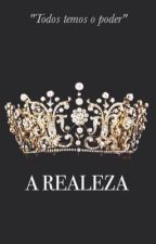 A Realeza by BeatrizRodrigues150