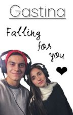 Gastina »Falling for you« *pausiert* by darksevilla