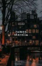 Ramonsterella by pandauthot