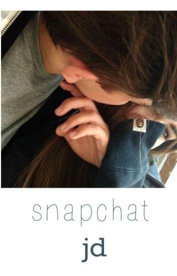 Snapchat || JDabrowsky