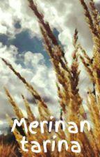 Merinan tarina (COMPLETED) by LCSelenatorSaraL