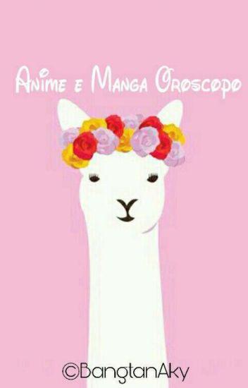 Anime E Manga Oroscopo