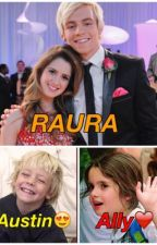 Raura's Family. ( Sequel to Torture and Love )  by RauraR5LoverXD