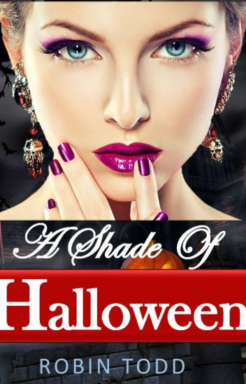 A Shade of Halloween (Book 1)