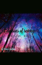 Seasons Of Revenge: Winter Wars by BreeAshton