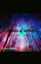 Seasons Of Revenge: Winter Wars by bahrianschill