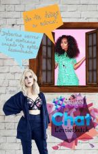Chat ; lerrie/lesbian by LerrieBxtch