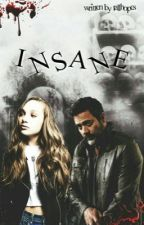 insane - negan's daughter  by tallhopes