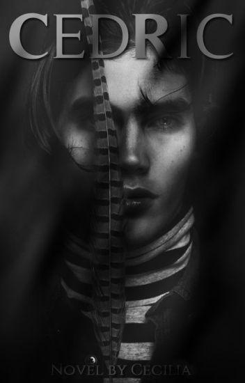 Cedric •Book 1 ManxMan