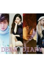Dear Diary  by sehunfanyexo