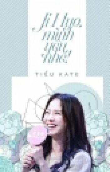 [RunningMan][Tự Viết] Ji Hyo, Mình Yêu Nhé!