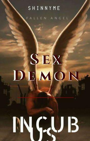 Sex Demon [Incubus]