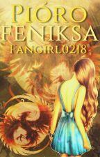 Pióro Feniksa by Fangirl0218