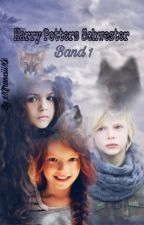 Harry Potter's Schwester || Band 1 by xXfranziiiXx