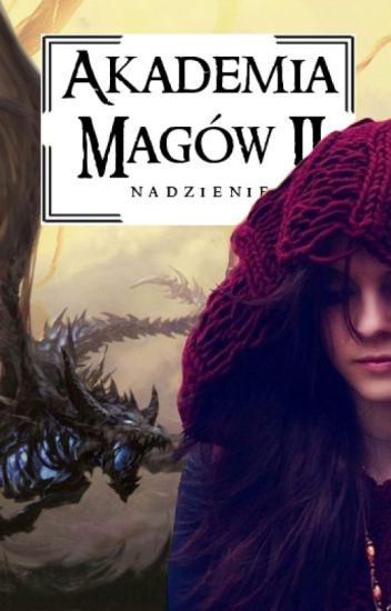 Akademia Magów II