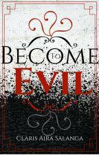 The Inter-Evil by WriterofTheStars