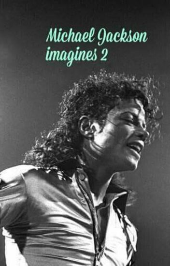 Michael Jackson Imagines 2