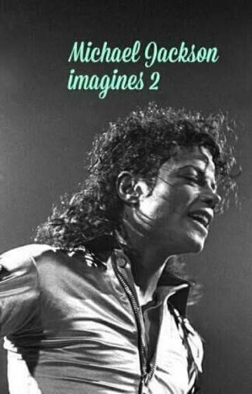 Michael Jackson Imagines 2