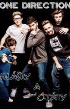 One Direction hlášky a citáty by MichaelaDomanovska